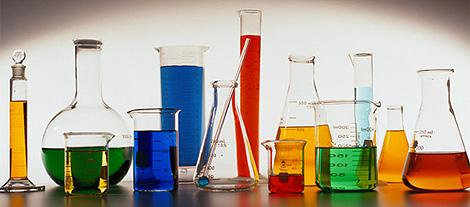 آزمون آنلاین شیمی