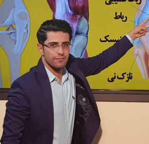 استاد محمد شاکری